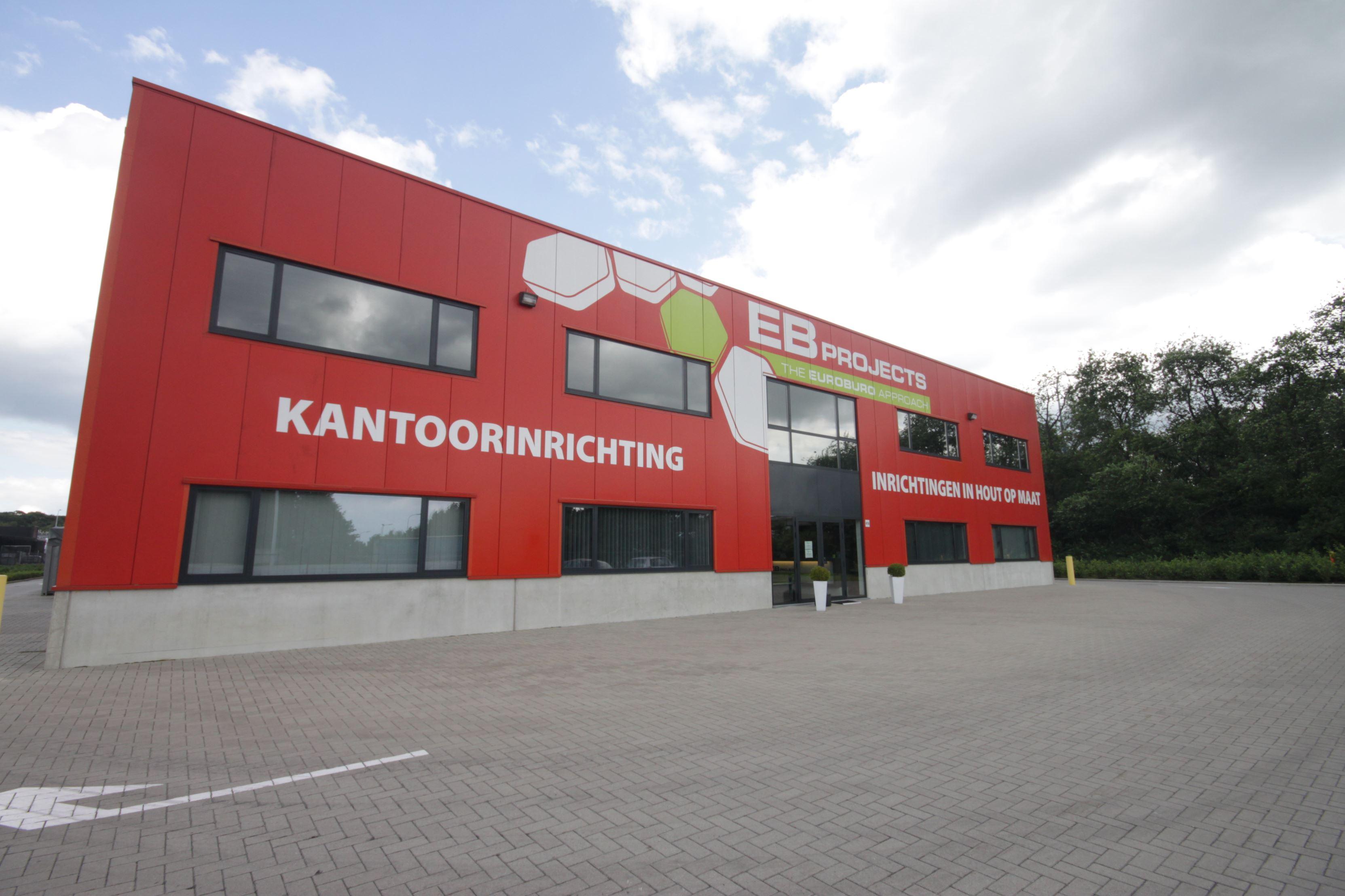 Ventilatie VRV airco Herentals Kempen